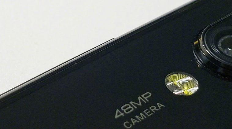 48mp camera xiaomi
