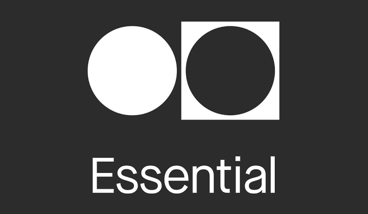 Essential Phone Update