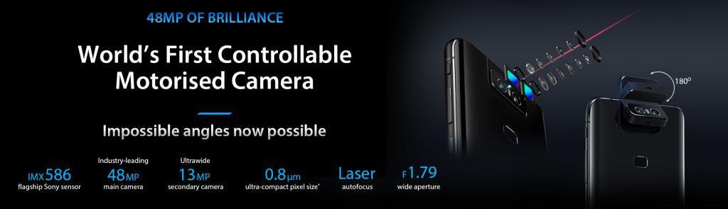 Zenfone 6 Camera