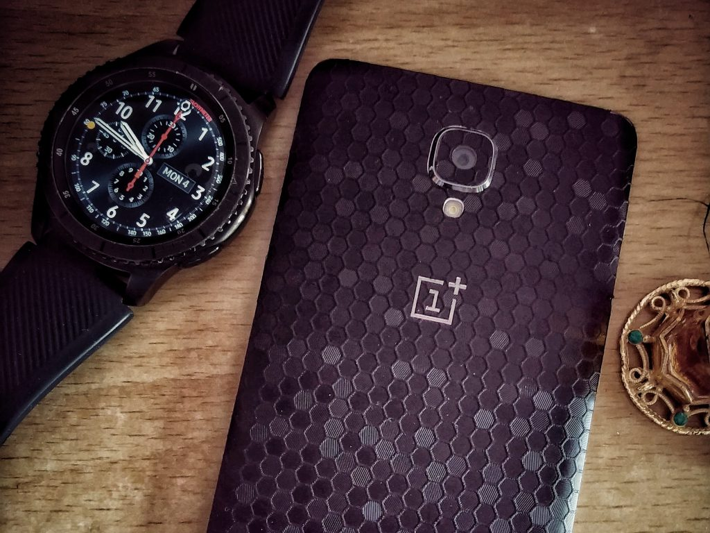 Android Pie Update for OnePlus 3/3T
