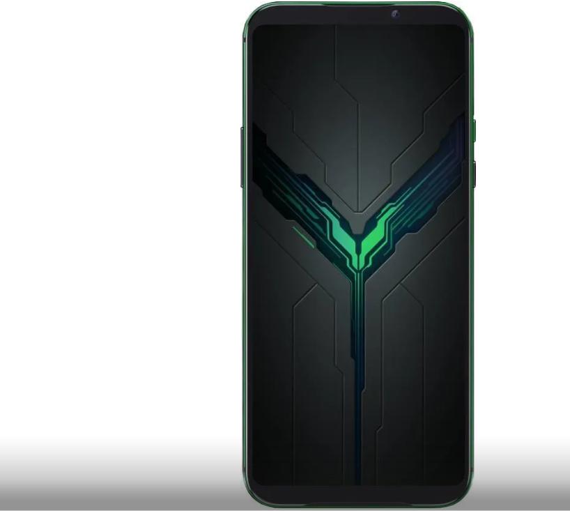 Xiaomi Shark 2 Front