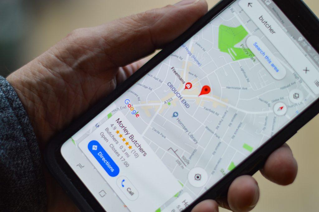 Google Maps gets new update