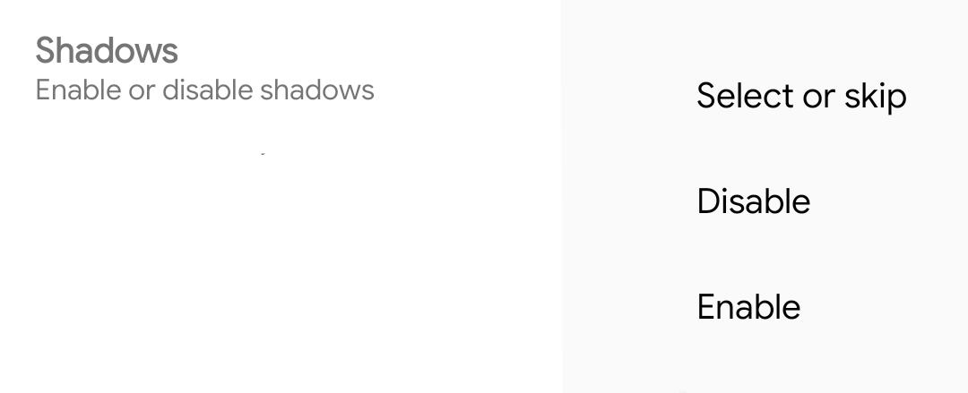 Shadows PUBG Mobile GFX Tool
