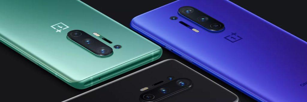 OnePlus Clover Leaks   OnePlus 8 Pro