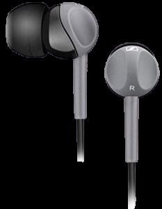 Senheiser CX180   best budget earphones