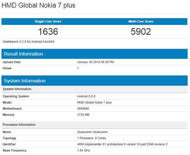 Nokia-7-GeekBench