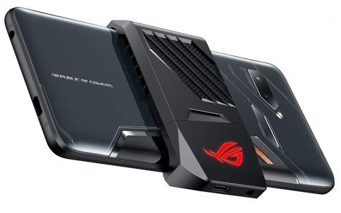 Cooler Enhancement for ROG Gaming Smartphone