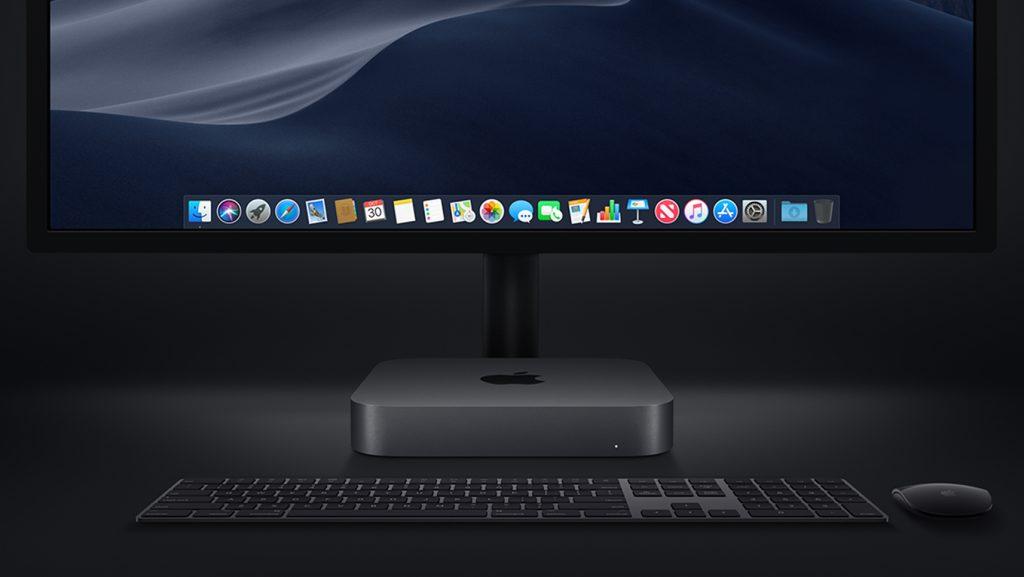 Mac-Mini_Desktop-setup-display