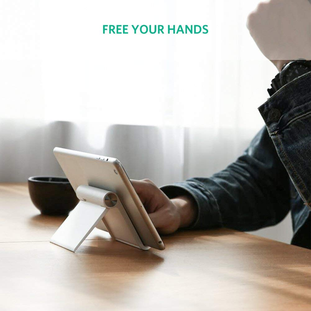 Best Accessories for Apple iPad Pro 2018 5. Ugreen Table Stand