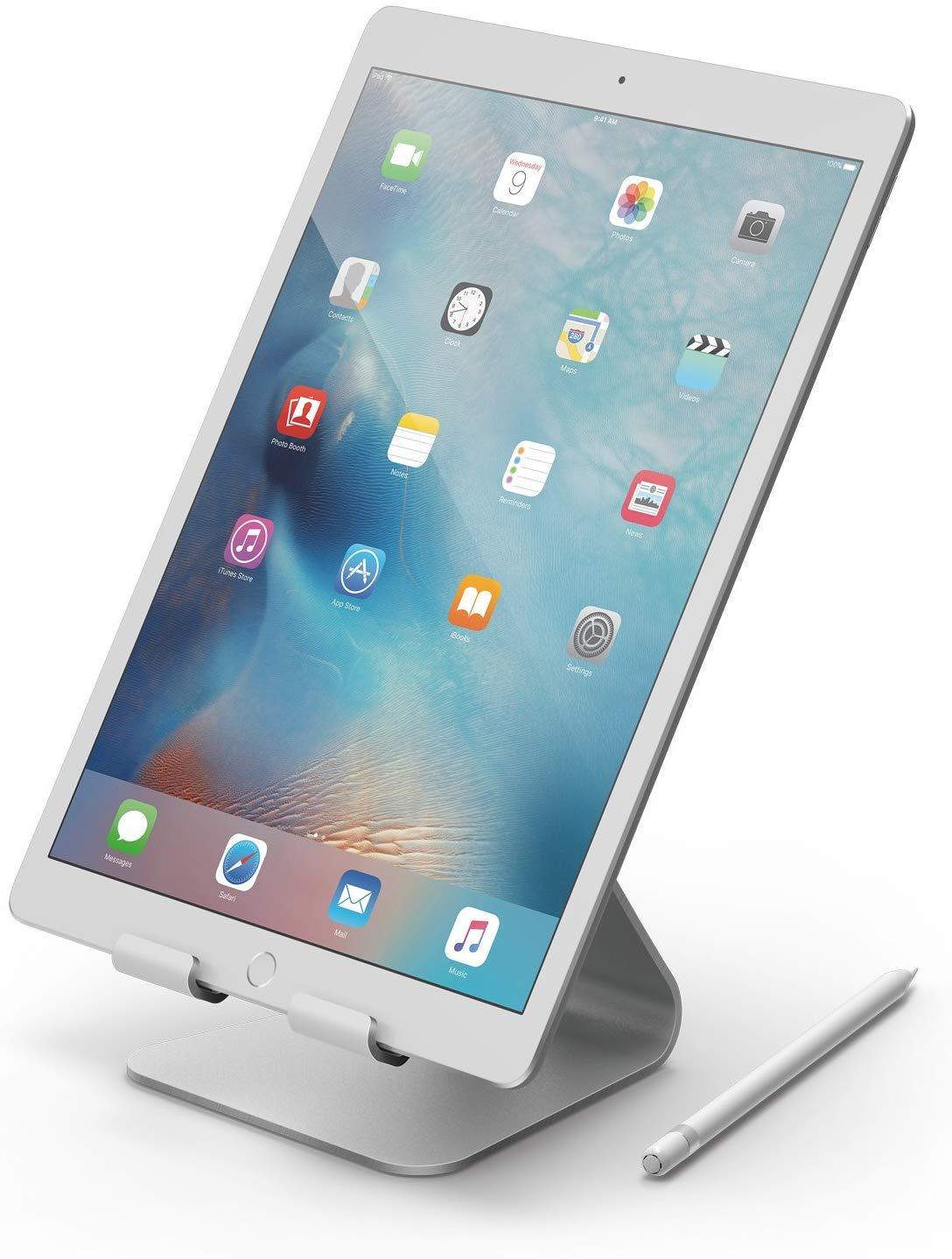 Best Accessories for Apple iPad Pro 2018 5. Elago Desktop Stand
