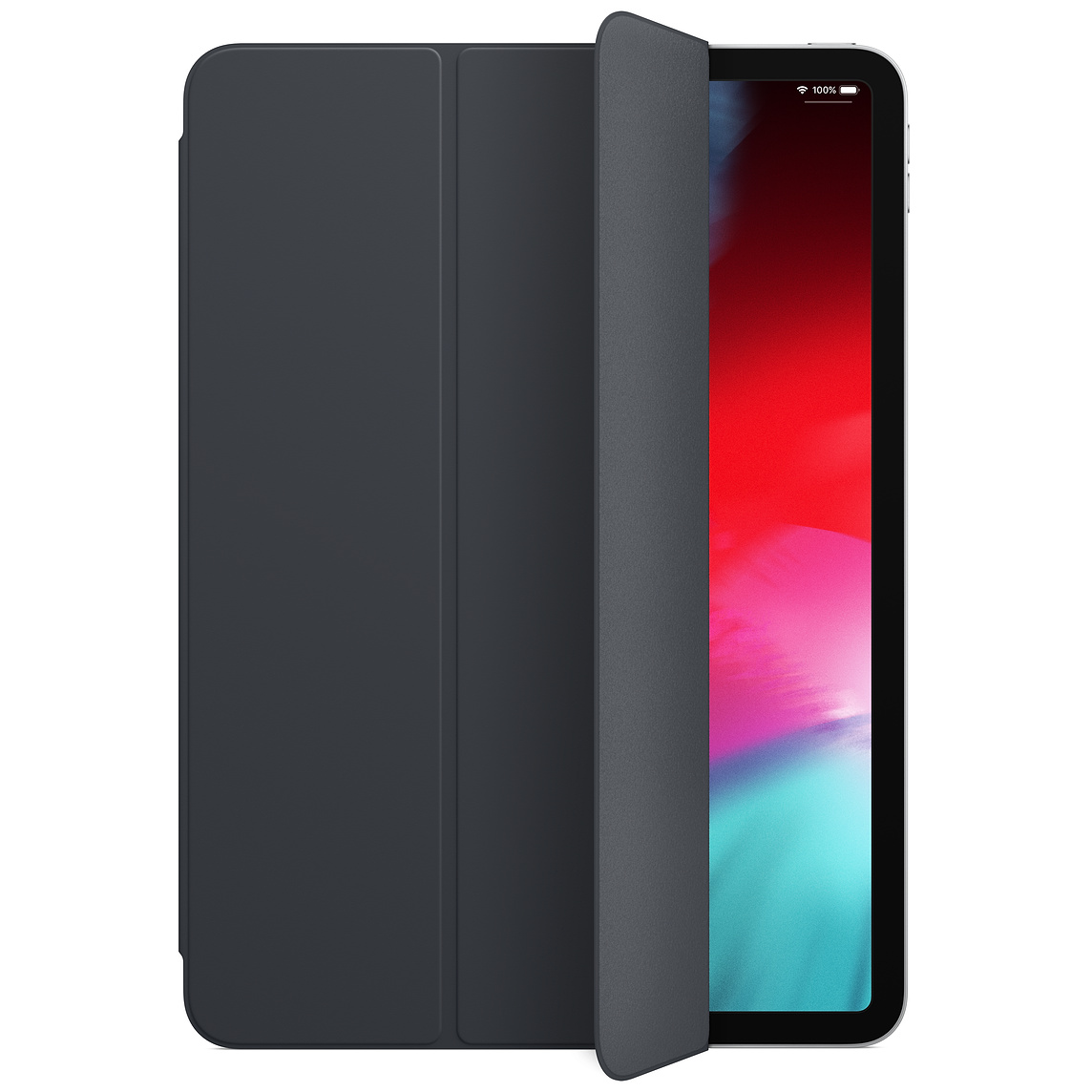 Best Accessories for Apple iPad Pro 2018 4. Smart Folio Cover